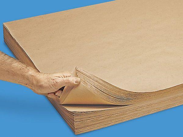 انواع کاغذ گراف بسته بندی